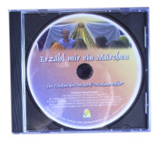 Märchen-Video-CD